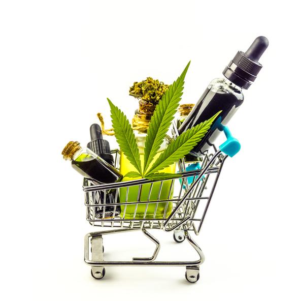 CBD Shopping Tips